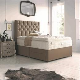 Relyon Luxury Silk 2850