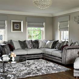 Splendid Corner Sofas