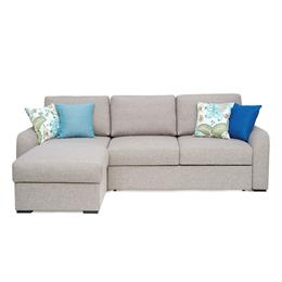 Elba Chaiselongue Sofabed