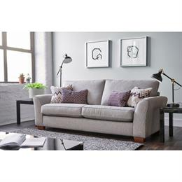 Olsson 3 Seater Sofa