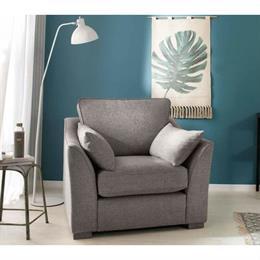 Clemente Chair