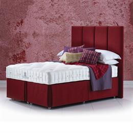 Hypnos Luxury No Turn Superb Divan Bed
