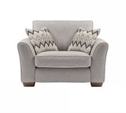 Olsson Cuddler Sofa