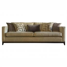 Tamarisk Harris Large Sofa