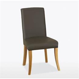 Lamont Balmoral Chair in Leather