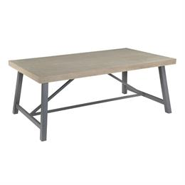 Stretford Dining Table 200cm