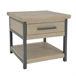 Stretford Lamp Table