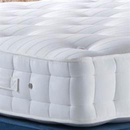 Hypnos Elite Posture Silk Mattress