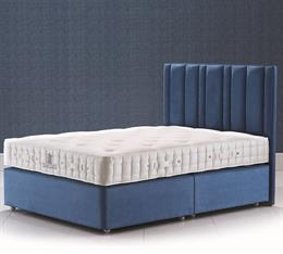 Hypnos Luxury No Turn Deluxe Divan Bed