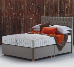 Hypnos Luxury No Turn Supreme Divan Bed