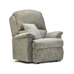 Sherborne Virginia Fixed Chair (fabric)