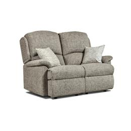 Sherborne Virginia Fixed 2 Seater Sofa