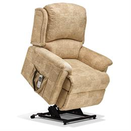 Sherborne Virginia Electric Lift & Rise Care Recliner