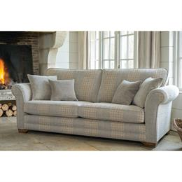 Georgia 3 Seater Sofa