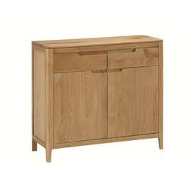 Donmure 2 Door Sideboard