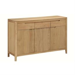 Donmure 3 Door Sideboard