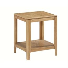 Donmure End Table