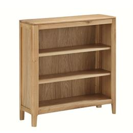Donmure Low Bookcase