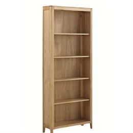 Donmure Tall Bookcase