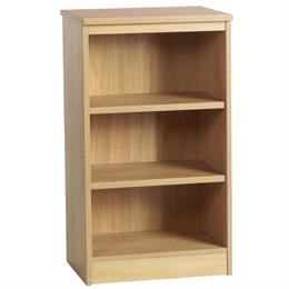 Compton Mid Height Bookcase 600mm Wide