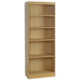 Compton Tall Bookcase 600mm Wide