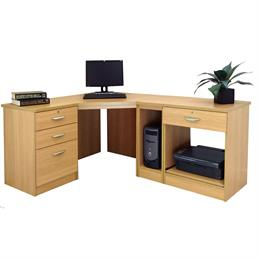 Compton Home Office Furniture Set-18
