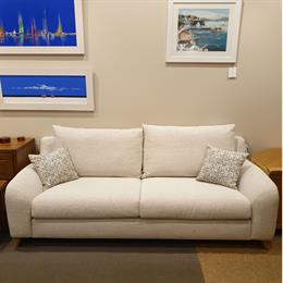 SOFTNORD LEWIS 3 Seater Sofa and Chair