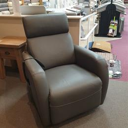 SOFTNORD Lewis Armchair