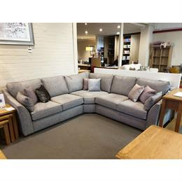 SOFTNORD Clemente Corner Sofa