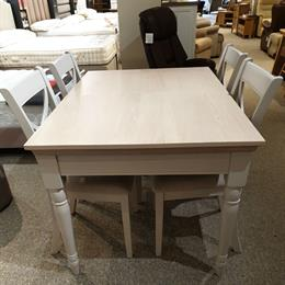 ANNECY Dining Table and Chairs
