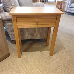 NIMBUS 1 Drawer Console Table