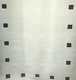 Modern Indian Rug (244x150cm)