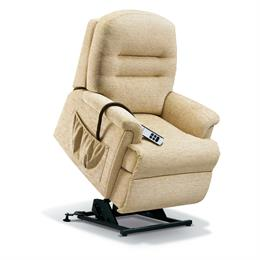 Keswick Electric Lift & Rise Care Recliner (fabric)