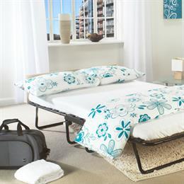 Double Jubilee Airflow Fibre Folding Bed