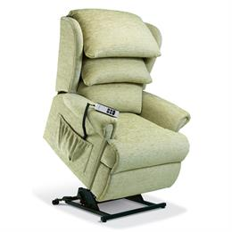 Windsor Electric Lift & Rise Care Recliner (fabric)