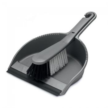 Addis Soft Dustpan & Brush
