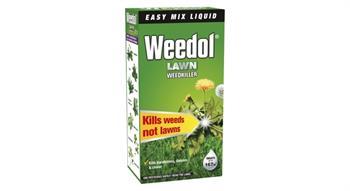 Weedol Lawn Weedkiller (Verdone)