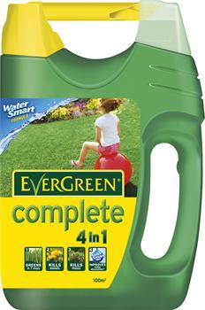 Evergreen Complete Spreader 100 sq.m