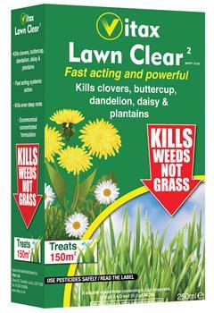Vitax Lawn Clear