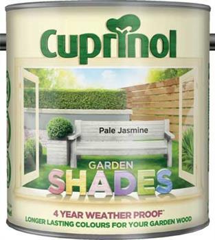 Cuprinol Garden Shades 2.5 litre