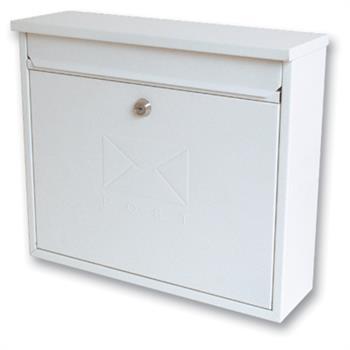 Elegance Rectangular Post Box