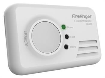 7 Year Carbon Monoxide Alarm
