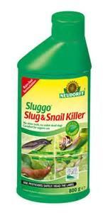 800g SLUGGO SLUG & SNAIL KILLER
