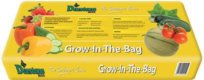 DURSTONS XL GROW-IN-THE-BAG