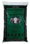 Wool Compost Vegetable 30L
