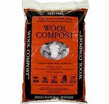 Wool Compost 30L