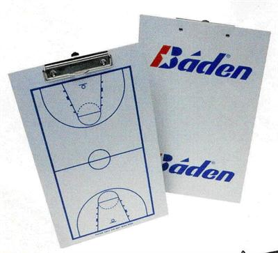 Baden Basketball Coaching Board
