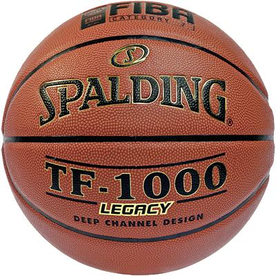 Spalding TF1000 Basketball