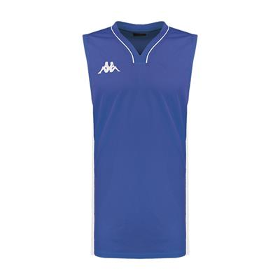 Kappa Cefalu Vest (Male)-Royal