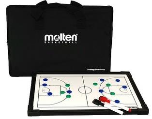 Molten Basketball Strategy Board